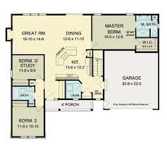 ranch house plans with open concept unique open concept ranch floor plans fresh floor plan designer
