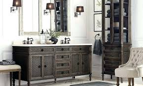 restoration hardware bathrooms. Refurbishing Bathroom Cabinets Refurbish Vanity Top Restoration Hardware Bathrooms I