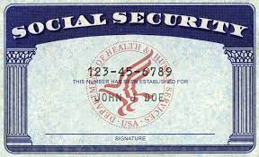 Woman tries to notify Social Security ...