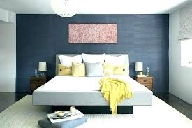 blue gray walls blue and gray accent walls dark gray accent wall gray accent wall bedroom