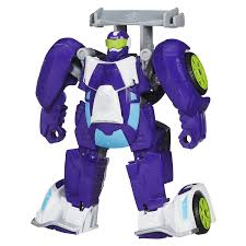 toy review rescue bots blurr