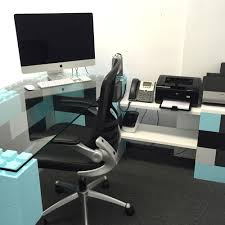 office table furniture design. Glass Desk Office Table Furniture Design