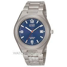 """men s citizen titanium eco drive watch bm0230 51l watch shop comâ""""¢ mens citizen titanium eco drive watch bm0230 51l"""