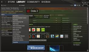 steamin yhteis opas updated dota 2 control set up guide