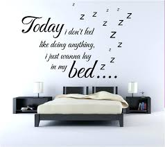 tumblr bedroom ideas quotes. Bedroom Quotes For Walls Best Wall Sticker Bedrooms Small Room Decorating Ideas Tumblr