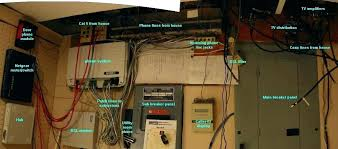 computer closet network closet the home wiring and computer network system home network closet ideas computer