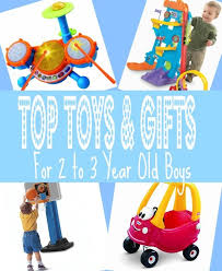 Best Toys for 2 Year old Boys in 2014 - Gifts for Christmas and 2-3 Year  Olds