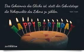 Glückwünsche Zum Geburtstag Sprüche Zitate Vorlagen Tipps