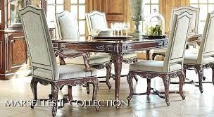 henredon dining table sets for sal on henredon furniture scene one cai