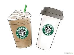 starbucks coffee cup drawing. Plain Cup Starbucks Cliparts For Coffee Cup Drawing F