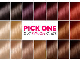 Light Brown Hair Color Chart Light Brown Hair Color Archives The Urban Guide
