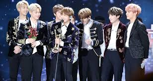 Bts Gaon Chart Kpop Awards 2017 Bts Has Zero Chance Of Winning A Grammy In 2018 Insiders Say