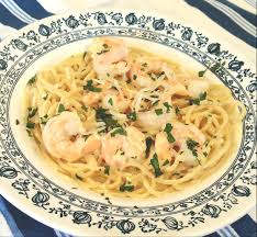 Shrimp Carbonara Recipe