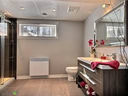 Basement Bathroom Ideas, Designs, Pictures & On a Budget