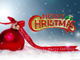 Happy Christmas 2020 Hd Wallpapers ...