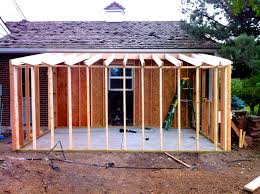 Build Your Home How To Build A Storage Shed Attached To Your Home Jim Cardon Customs