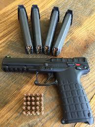 Kel Tec Pmr 30 Tactical Light Pin On Self Defense For Women