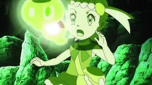 Pokemon Season 19 XYZ English Dubbed