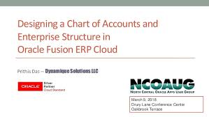 Chart Of Accounts In Oracle Apps R12 Query Designing A Chart Of Accounts And Enterprise Structure In