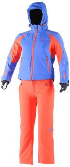 Dainese Starship D Dry Kids Ski Jacket Pants
