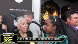 Diane Houston Talks About the Loving Story and Pranks Played on ...