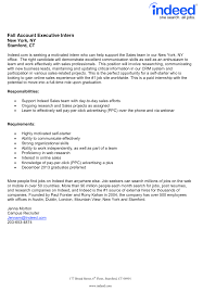 Indeed Resume Examples cover letter examples indeed Forestjovenesambientecasco 2