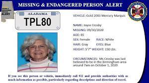 Update: Law enforcement locate missing Russell County woman   Crime News    oanow.com