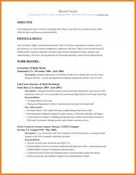 Objectives For Resumes resumes objectives art resume examples 32