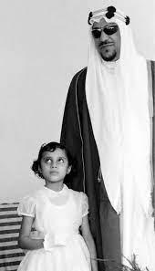 وفاة الأميرة دلال بنت سعود والدة الامير خالد بن الوليد بن طلال