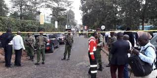 Image result for dusit terror attack