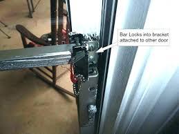 double sliding glass door security locks locksmith upgrades replace
