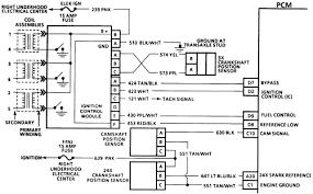 2003 gmc truck sierra 1500 4wd 5 3l mfi ohv 8cyl repair guides 2 camshaft position cmp and crankshaft position ckp sensor wiring diagram 1995 96 3 4l engine