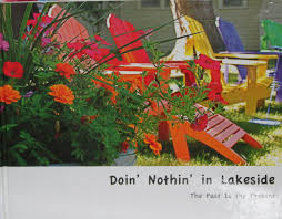 Doin' Nothin' in Lakeside (The Past Is the Present) by Kathy Rhodes  (2010-05-03): Brenda Knipp, Kathy Rhodes: 9780615359564: Amazon.com: Books