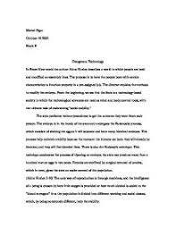 brave new world essay co brave new world essay