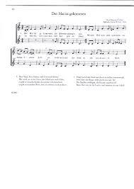 Hinweise zu texten und melodien. Fruhlingslieder Blockflotenduette Sopranfloten Volkslieder N2027