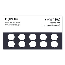 Membership Card Template Publisher Business Card Template Publisher