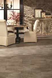 stainmaster 12 in x 24 in evening shadow floating vinyl tile