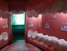 dental office colors. That Would Look Like A Great Clinic. Actually, It\u0027s Colgate\u0027s Massive Installation On Dental Hygiene At Museo De Los Ninos By Geoff Sowrey. Office Colors I
