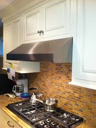 and quieter than any other range hood on the market so you can pay attention to everything going on around you