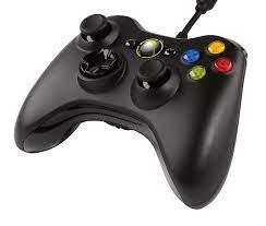 Xbox 360 Controller (geeignet für Windows) schwarz: Amazon.de: Games