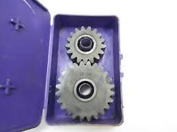 Details About Quick Change Gear Set 35 10 Spline 17 24 Teeth 5 82 6 86 Quartermaster Winters