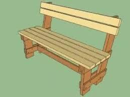 Small Picture Free garden bench plans DIY Pinterest Garden bench plans