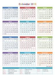 yearly printable calendar 2018 new year 2018 calendar download new year 2018 printable calendar