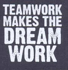 motivational quote pictures images pics teamwork  essays on teamwork what is teamwork that s a good question and there are many ways to answer it but whatever the answer teamwork doesn t just happen