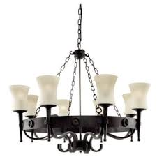cartwheel 8 light wagon wheel chandelier