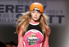 Model Gigi Hadid pulls out of Victoria\u0027s Secret China show ...