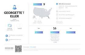 Georgette T Eller, (727) 393-2910, 8989 125th St, Seminole, FL ...