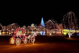 Budweiser Christmas Lights Oklahoma From The Best Christmas Light Displays In Every