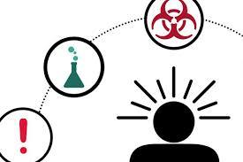 Hazard Light Laws Oshas 5 Workplace Hazards Grainger Industrial Supply