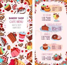 Bakery Cupcake Shop Poster Template Word Publisher Cupcake Bakery